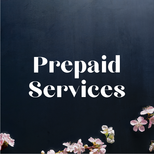 Mother's Day Specials Prepaid Services